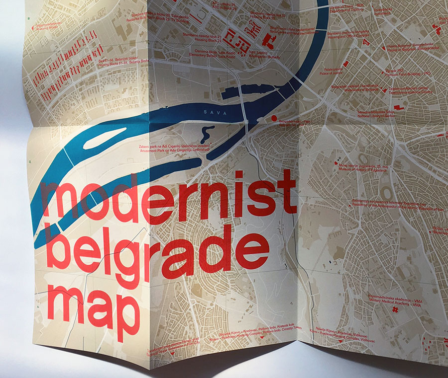 Map-side-Modernist-Belgrade-Map