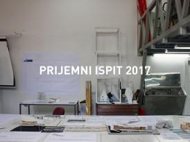 Процедура уписа у прву годину студија 2017/18 Архитектонског факултета: ЧЕТВРТИ ДАН УПИСА