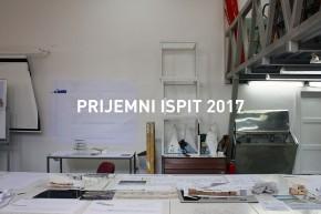 Procedura upisa u prvu godinu studija 2017/18 Arhitektonskog fakulteta: ČETVRTI DAN UPISA