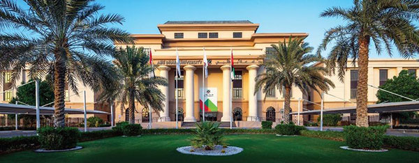 Abu-Dhabi-University-(ADU)