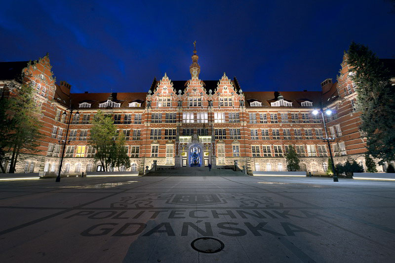 Gdansk-University-of-Technology