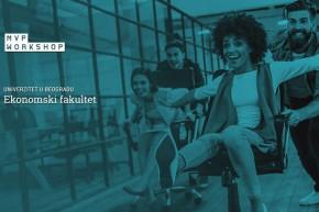 Pokrenite svoju kompaniju u Startup centru