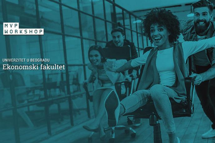 Покрените своју компанију у Startup центру