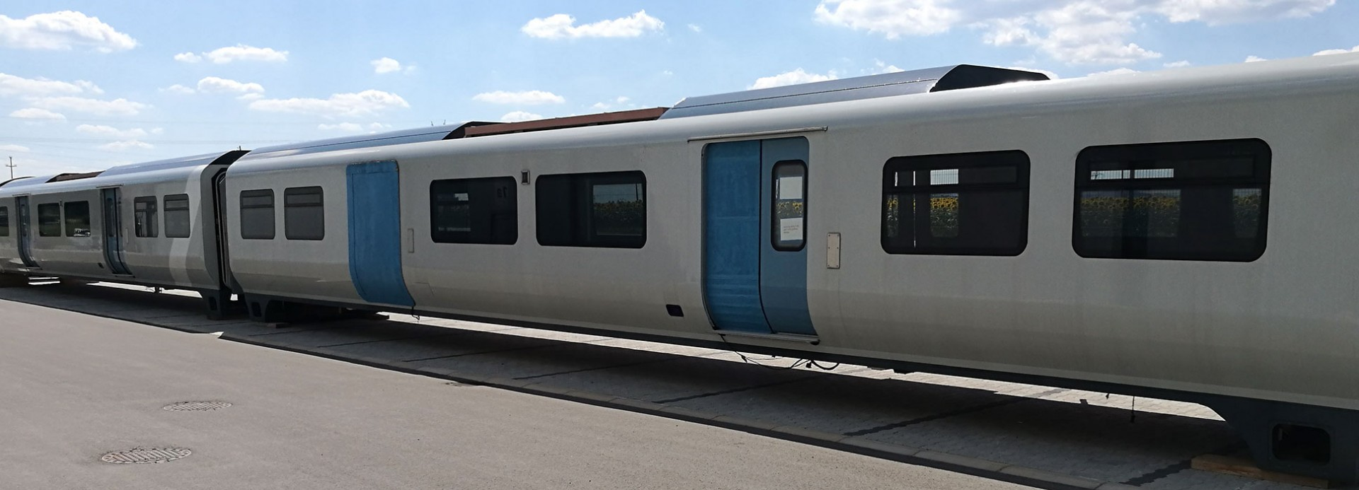 Студентски конкурс: Thameslink – вагон 2017