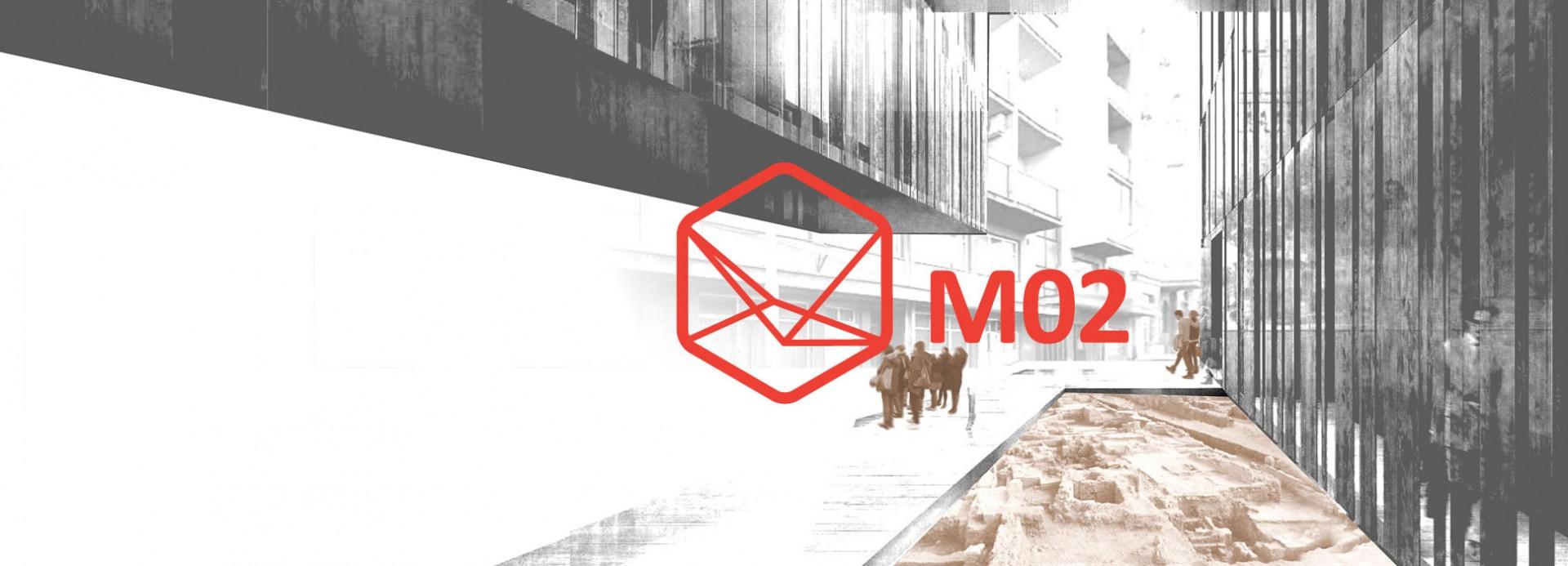 Веб изложба: Мастер Студио М02 – Пројекат 2016/17