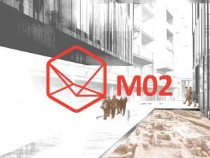 Veb izložba: Master Studio M02 – Projekat 2016/17
