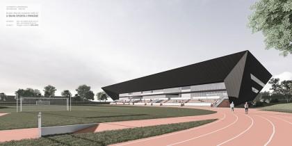 Универзитетски спортски центар