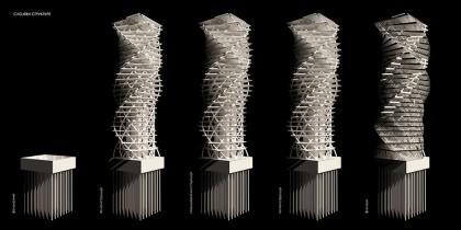 Prostorne strukture – Beogradski sajam