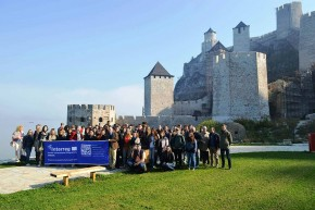 Workshop Report: DANUrB Project – Workshop in Golubac, October 15-17, 2017