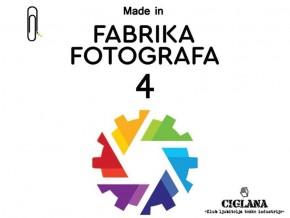Изложба: Made in Fabrika fotografa 4, Циглана