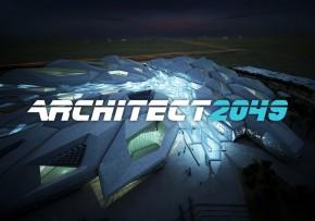 Predavanje: ARCHITECT 2049 – dr Miloš Dimčić