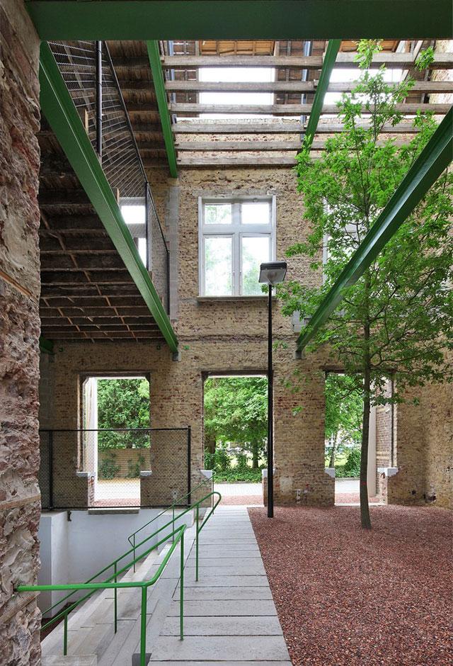 Architecten-de-Vylder-Vinck-Taillieu_Caritas-Melle