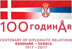 Denmark-Serbia-100-years