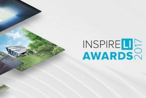 Konkurs: Nagrade Inspireli 2017 (INSPIRELI Awards 2017)