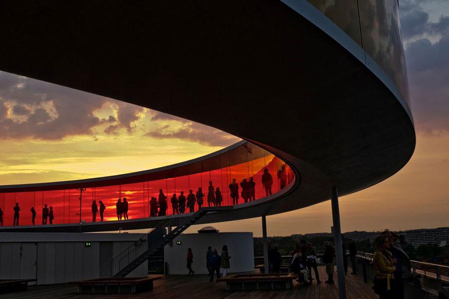 Schmidt-Hammer-Lassen-Architects_Moesgaard-Museum-Aarhus