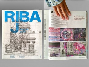 Докторанткиња Снежана Златковић награђена на конкурсу RIBA Journal – Eye Line Drawing Competition 2017