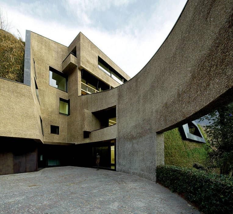 Walter-Angonese_Andrea-Marastoni_Collectors-House_Alto-Adige