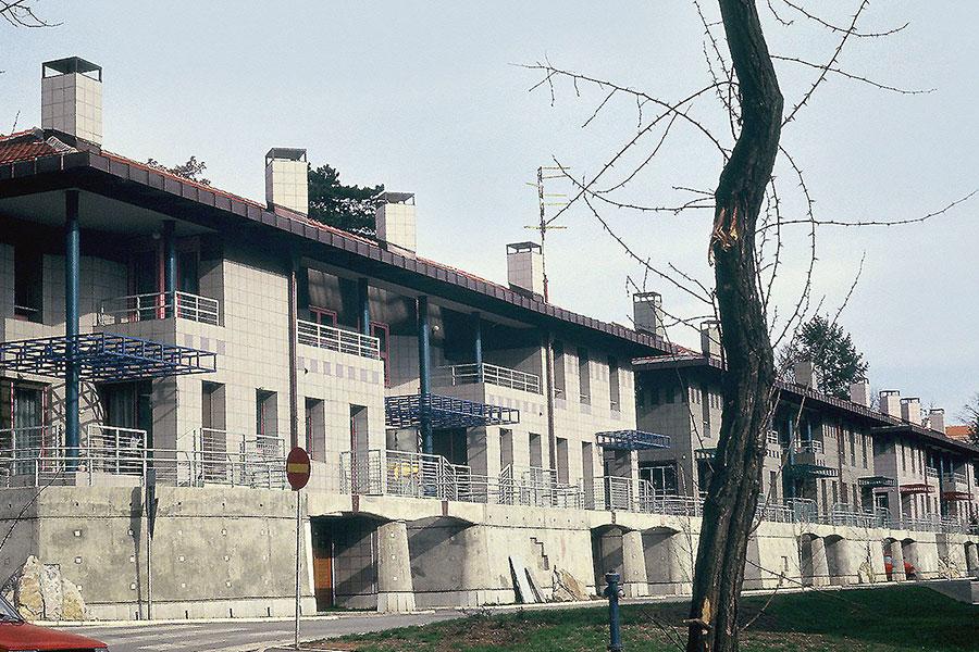 1991-Naselje-Cvecara-u-Beogradu_M-i-D-Marusic-sa-Z-Gasparovic