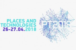 Conference: Places and Technologies 2018