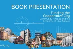"""Предавање и презентација књиге: """"Финансирање кооперативног града"""" – др Левенте Полиак (Levente Polyak)"""