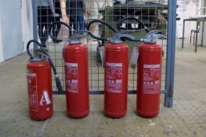 Стручно предавање из области заштите од пожара обавезно је за све запослене!