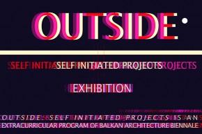"Otvaranje izložbe i promocija kataloga ""OUTSIDE: Self-initiated Projects"""