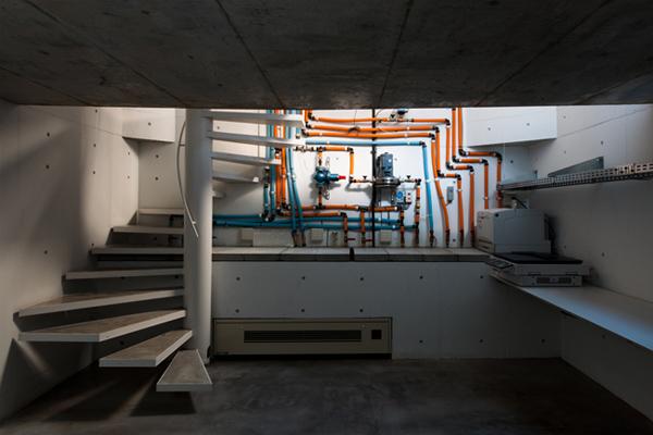 Nogisaka_House_2011_Iwaoka_Laboratory_09