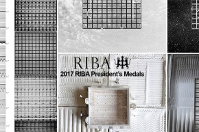 Награде: The RIBA President's Medals Student Awards 2017