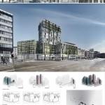Архитекте: II награда - Уред студио