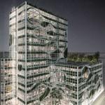 Arhitekte: II nagrada - Jelena Milošević