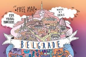 Радионица за београдску мапу: USE IT BELGRADE 2018