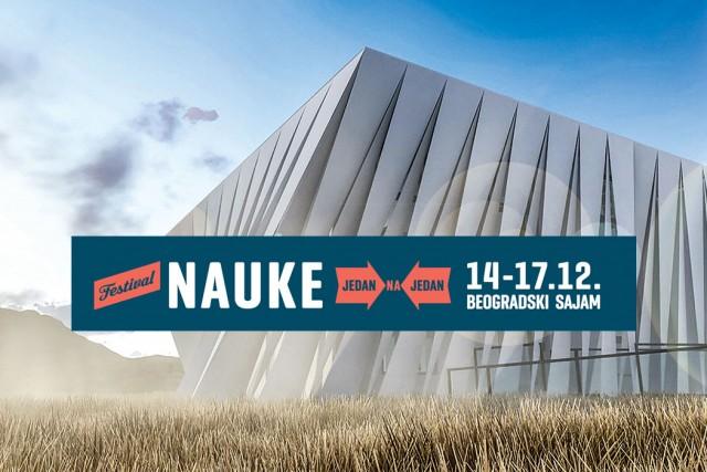 Поставка Архитектонског факултета на Фестивалу науке 2017: Један дан у соларном павиљону TWIST BOX