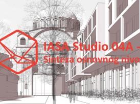 Веб изложба: ИАСА Студио 04а – Синтеза основног нивоа 2016/17
