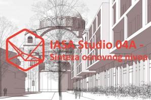 Veb izložba: IASA Studio 04a – Sinteza osnovnog nivoa 2016/17
