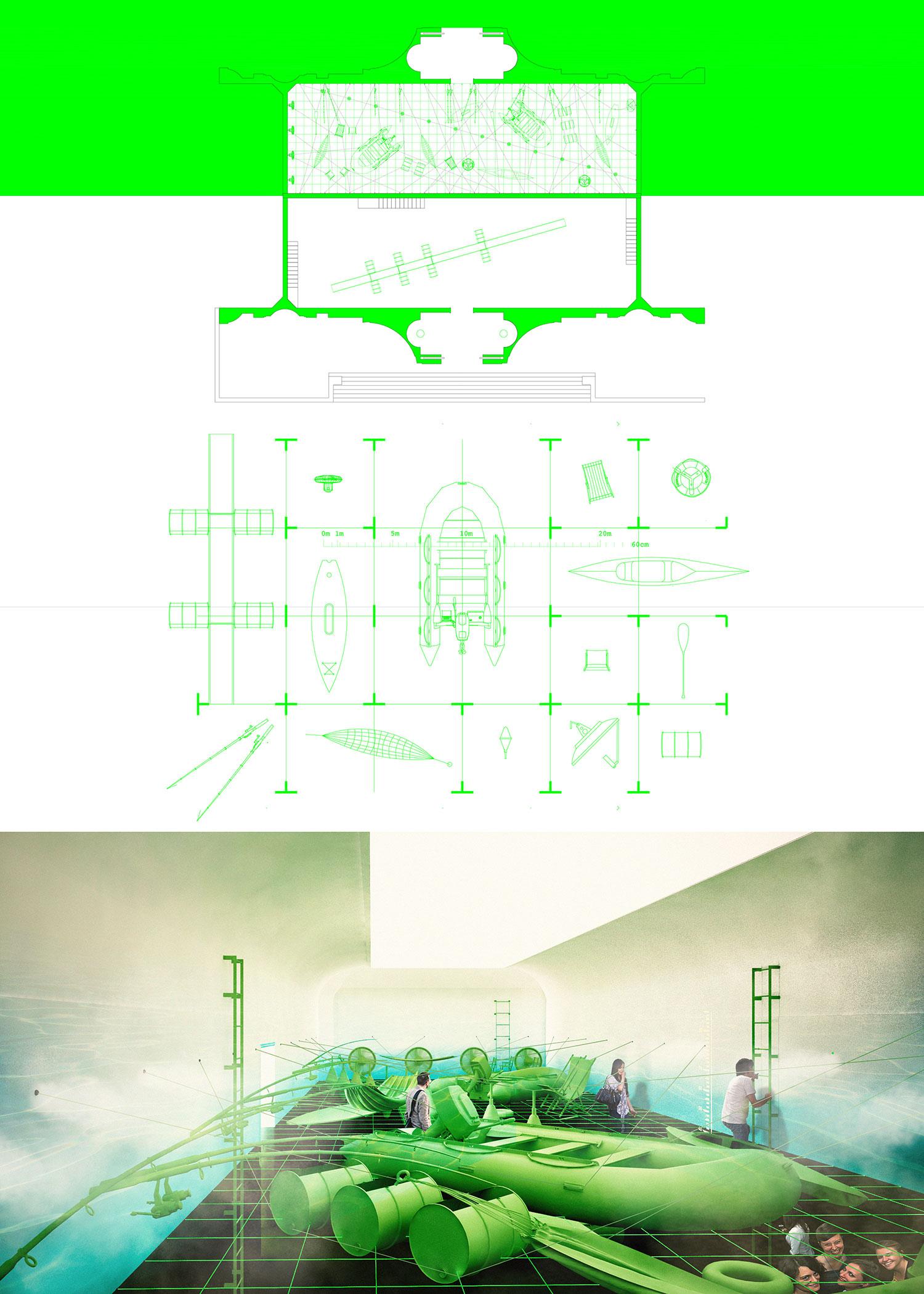 La-Biennale-di-Venezia-2018_Off-Grid-Plakat-2