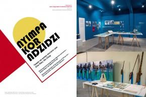 Бетон, стакло и трава: кратка историја зграде Музеја афричке уметности – Тематско вођење кроз изложбу