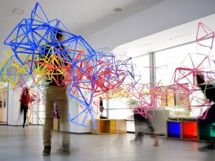 Студентска радионица у сарадњи са Музејом науке и технике: IN:CONTINUUM
