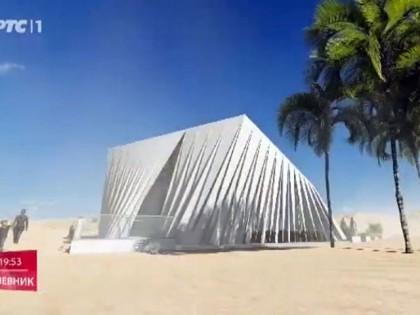 Twist Box у емисији Дневник 2 – РТС: Наши студенти у финалу најпрестижнијег светског архитектонског такмичења у Дубаију