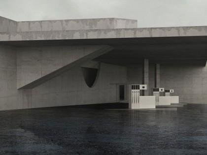 Изложба у Галерији Колектив: УНУЛАУНУ – архитектонски биро