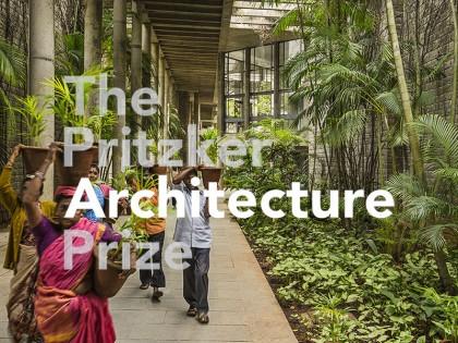 Прицкер награда за 2018: Balkrishna Doshi