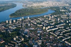 Отворени округли сто: Градови Србије у будућности