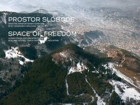 Конкурс Дани архитектуре Сарајево 2018: Простор слободе – Боб и санкашка стаза на Требевићу