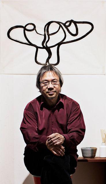 Eiichi-Tosaki-Portret