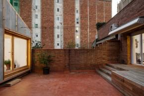 Изложба, предавање и разговор са ауторима у Галерији Колектив: VORA – архитектонски биро
