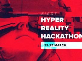 Догађај: VR Hyper Reality хакатон у Београду 2018.