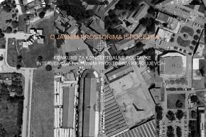 Конкурс за концептуалне поставке интервенција на јавним просторима Крагујевца – Дани архитектуре Крагујевац 2018.