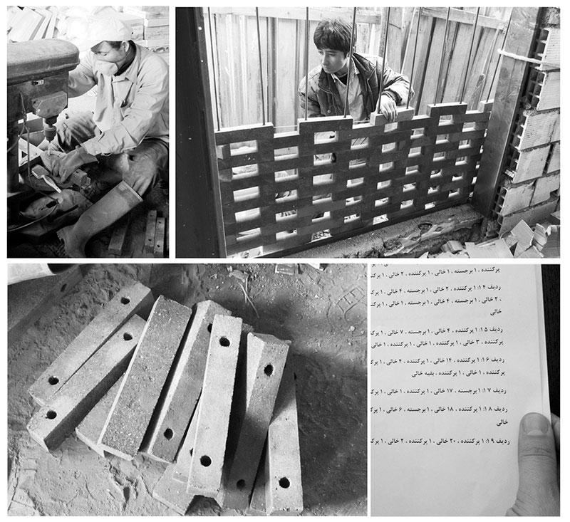 Habibeh-Madjdabadi_House-of-40-Knots_workers