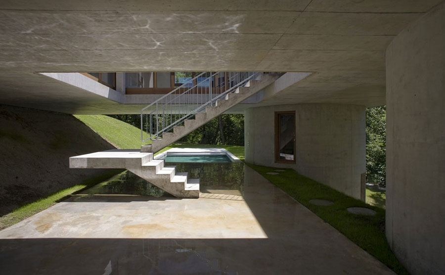 Martino-Pedrozzi_House-in-Sonvico_02