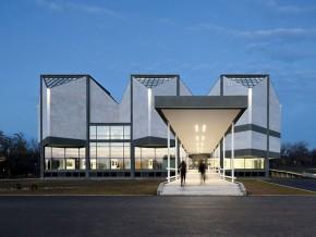 Награде 40. Салона архитектуре 2018.