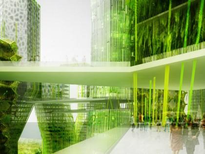 Дебата са Анук Лежандр (Anouk Legendre) из студија X-TU Architects: Архитектура пред изазовима климатских промена